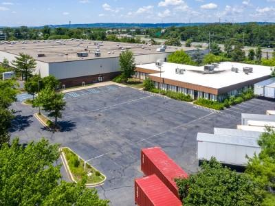 NJ - 4 Corporate Place