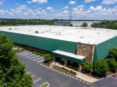 NJ - 8 Corporate Place